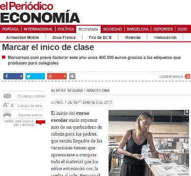 Noticias Marcaropa imagenListado elperiodico