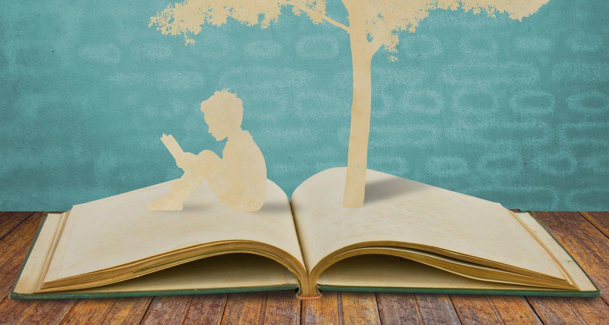 La lectura en niños
