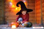 Celebremos Halloween: Etiquetas y Vinilos
