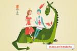Sant Jordi en Marcaropa