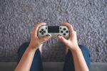 Control de videojuegos en niños
